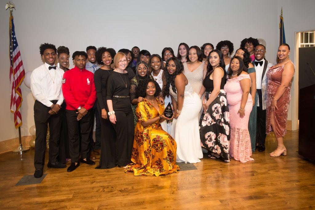 Black Student Association