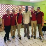 Trip to St. Lucia 'life-changing' for DPT students