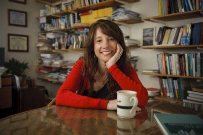 Dr. Lesley Friedman