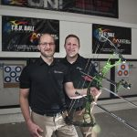 Summers brothers, Lynchburg MBA grads, run global business