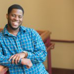 Commencement Spotlight: Rayfurd Thompson