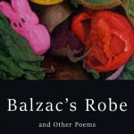 """Laura Marello publishes """"Balzac's Robe and Other Poems"""""""