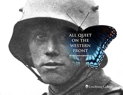 Common Reading image - All Quiet on the Western Front