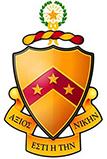 Phi Kappa Tau shield