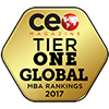 CEO Tier One logo