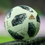 Physics professor analyzes 2018 World Cup ball