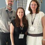 LC professor attends World Shakespeare Congress as invited delegate