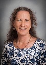 Judy Strang